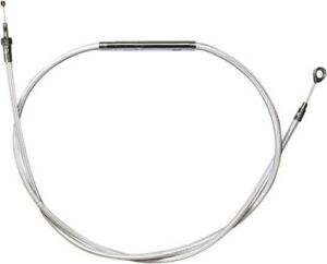 Magnum Sterling Chromite II High Efficiency Braided Clutch Cable - 72-11/16in.