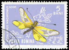 Scott # 1615 - 1964 - ' Insects, Asculaphid '