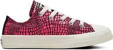 Converse Sneaker Low Chuck Taylor All Star Digital Cnvrs Wordmark - Hyper Pink /