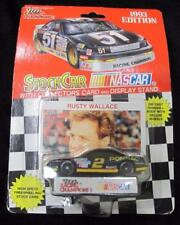 1991 Nascar #2 * Rusty Wallace * New in Original Packaging * Free Shipping