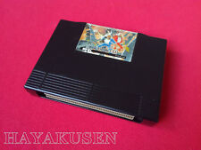 ### CYBER LIP US VERSION SNK NEO GEO AES VERY RARE 100% OFFICIEL ET OK ###