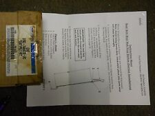 NEW OEM 2005 06 07 FORD FREESTYLE SEAT BELT BUTTON KIT