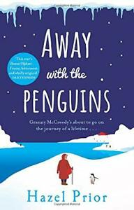 Away with the Penguins: The heartwarming and uplifting Richard & Judy Book Club