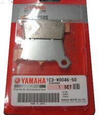 OEM Original Garnitures de freins brakepad sintermetal YAMAHA YZ YZF 250 450 Arrière 2003 -