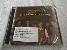 Promo CD, New & Sealed, CHERRY BLACKSTONE - EP, Kushti, 4 Track CD 2006, JAR001