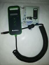 Aldes telecommande Easyvec Quick Start Guide Rj45