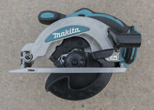Makita BSS610 Cordless 18v LXT Li-Ion Circular Saw