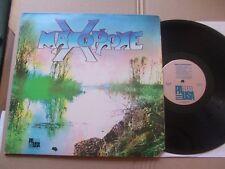 Maxophone, Same LP M -/VG + FOC, cut/out, WOC, pausa Rec. PR 7002 PRIMA STAMPA USA