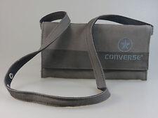 Converse bolsillo vintage clubbag 97324 Black negro citybag bandolera + nuevo +