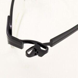 Pure Titanium Fashion Frames Eyeglasses Eyewear Glasses RX Fashion Black P2016