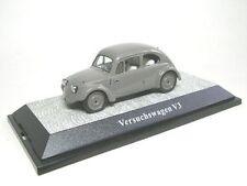 VW V3 PROTOTIPO (Gris)