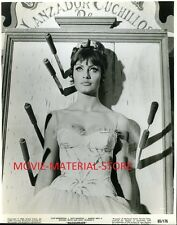 "Marisa Mell Masquerade Original 7x9"" Photo #L6486"