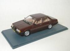 Neo Scale Models Neo44000 Mitsubishi Galant 2000 GLX 1981 Brown 1 43 Modellino
