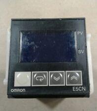 Omron E5CN-RTC Temperature Controller #003D21