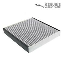 For Jaguar XF XFR XJ XJR XFR-S NEW Cabin Air Filter Genuine C2Z6525