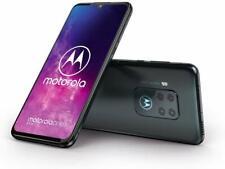 """Motorola One Zoom Dual-SIM metallic gray, 6,4"""" AMOLED, 128GB/4GB, Dual-Sim"""