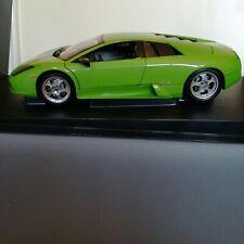 Autoart lamborghini Murceaglo 1/18 Verdi Green.