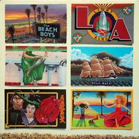 Caribou Records JZ-35752 The Beach Boys - L.A. (Light Album) 1979 IN  SHRINKWRAP
