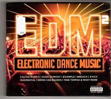 (GN122) Various Artists, EDM 2 - 2013 - 3 CD Set