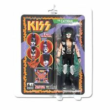 KISS 8 Inch Mego Style Action Figures Series Three Sonic Boom:The Catman