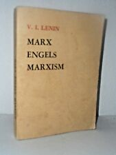 V.I. Lenin - Marx - Engels - Marxism 1st 1978 - foreign languages press - China