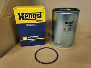 Fuel filter WK11001X For RENAULT TRUCKS Kerax Magnum Premium 2 VOLVO FH 16 II FM
