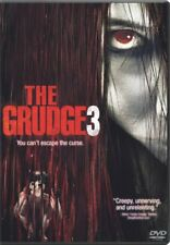 The Grudge 3 [DVD] NEW!