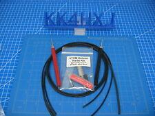 Deluxe Heathkit VTVM Probe Kit - Complete Kit for All Heathkit IM Series Meters