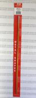 K&S 8151 1/8 (3.18mm) Outside Diameter Square Brass Tube (Pk1)