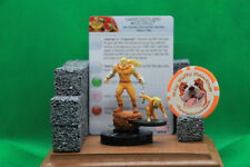 HeroClix - Sabretooth and Wild Child #063 - Chase