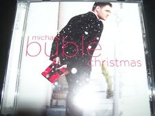 Michael Buble Christmas Limited CD DVD Edition – Like New