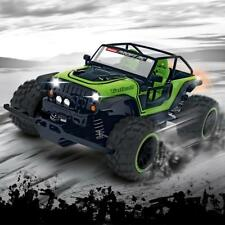 Carrera profesional RC 183011 jeep trailcat Buggy remoto auto 4wd 50 km/h