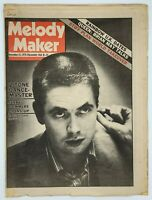 Melody Maker 15 December 1979 Jerry Dammers Brian May