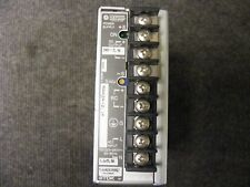 Kepco Power Supply Cat. No. RAX24-2.1K 120 220-240VAC in 24VDC 2.1Amp. Out