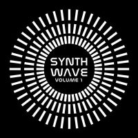 Various Artists - Synth Wave Volume 1 / Various [New Vinyl LP] Canada - Import
