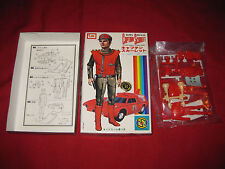 Vintage Captain Scarlet Imai Model Kit Unused Japan Gerry Anderson Thunderbirds
