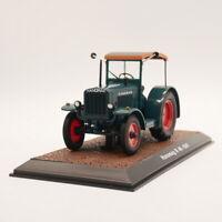 Atlas 1/32 Scale Tractor Hanomag R 40 1947 Diecast model Metal toy model