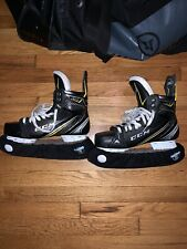 Ccm Super Tacks As1 Skates Senior Size 10.5 D