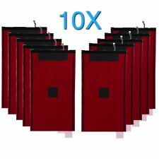 """Lot 10X Backlight Film Replacement Parts iPhone 6 Plus 5.5"""" LCD Display Screen"""