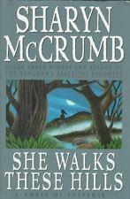 She Walks These Hills (Ballad) by Sharyn Mccrumb