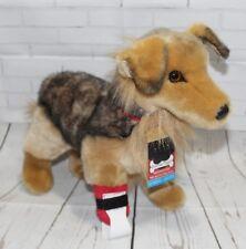 Douglas Bingley SHEPHERD MIX Plush Dog Rescue Pup NEW