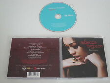 REBECCA FERGUSON/HEAVEN(RCA-SYCO MUSIC-SONY MUSIC 88691952562) CD ALBUM