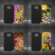 DRAGON BALL Z EPIC FLIP PHONE CASE COVER WALLET Samsung Galaxy iPhone Apple case