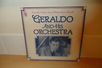 GERALDO AND HIS ORCHESTRA 12 Inch LP