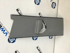 Volkswagen Touareg 2002-2007 Drivers Side OSR Rear B C Trim Pillar Fabric