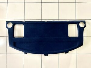 GENUINE Deck Cover AUDI A100