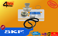 SKF Timing Cam BELT KIT water pump  OPEL ASTRA F G MKI MK2 CORSA VECTRA NOVA