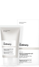 The Ordinary Vitamin C Suspension 30% in Silicone  30ml, Water Free