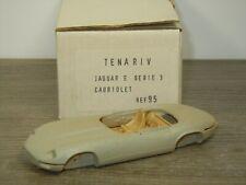 Jaguar E-Type Convertible - Tenariv Kit - Unbuilt Kit Model 1:43 *42280