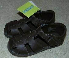 ~NWT Boys GYMBOREE Sandals/Shoes! Size 8 Super Cute FS:)~